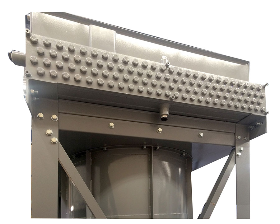 Air Cooled Heat Exchanger : Air coolers cooled heat exchangers australia