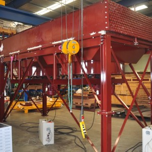 Low Noise Cooling System Installed at BHP