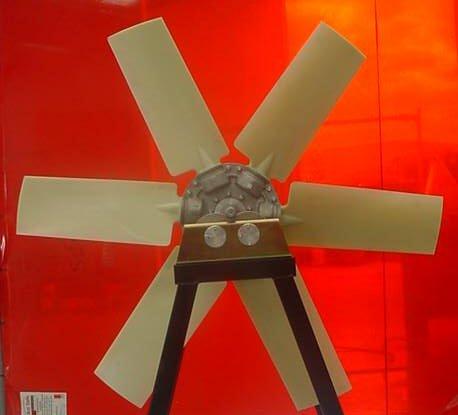 Industrial Fans Allied Heat Transfer Australia