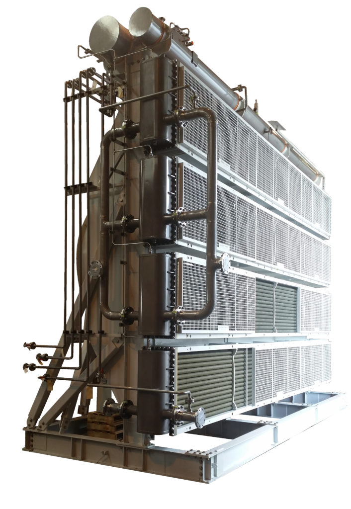 Air Heat Exchanger ~ Air coolers cooled heat exchangers australia