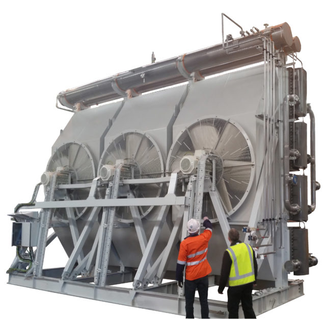 air-cooled-heat-exchanger