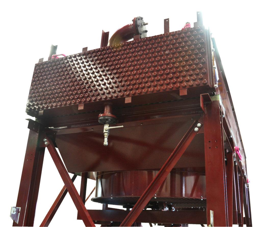 Air Cooled Heat Exchangers – Allied Heat Transfer (Australia)