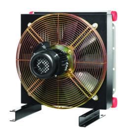 Oil Cooling Fans