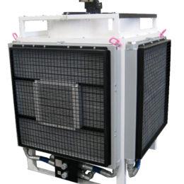Heavy Duty Oil Cooler