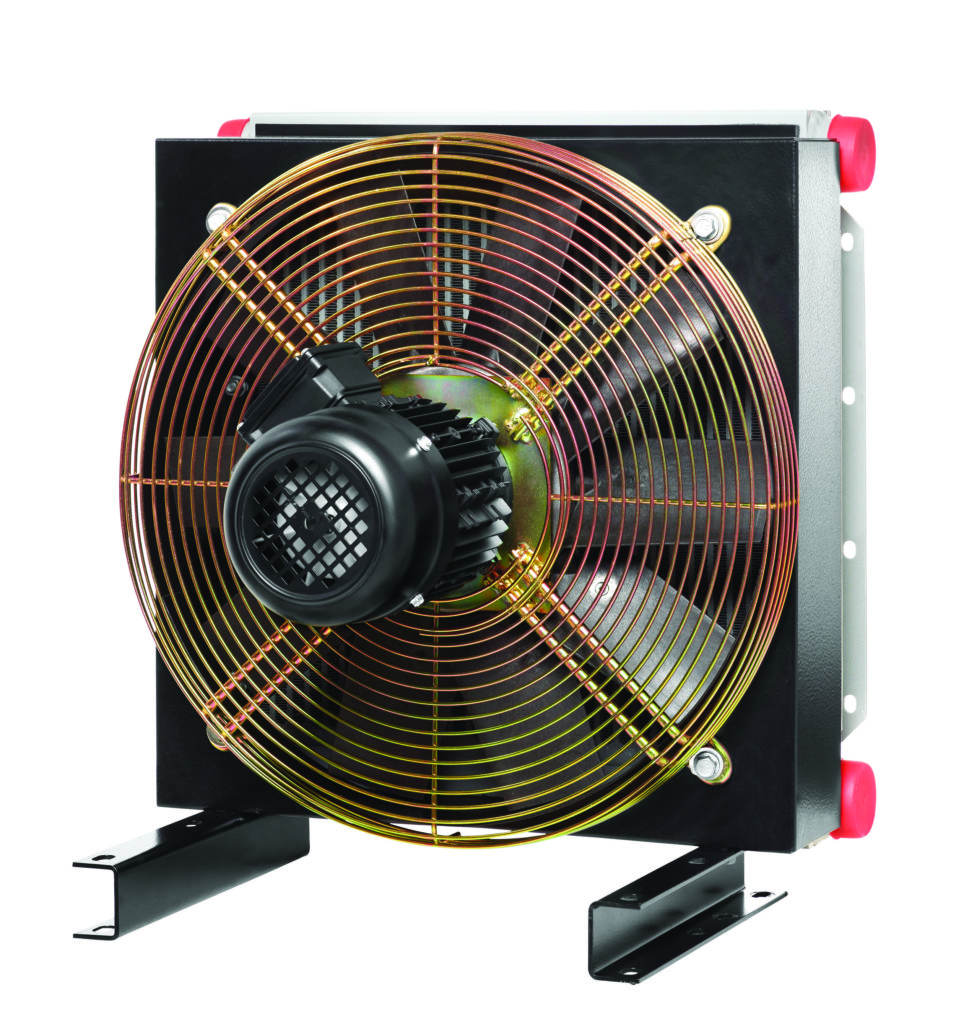 Air Coolers Amp Oil Coolers Allied Heat Transfer Australia