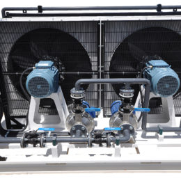 cooling-package