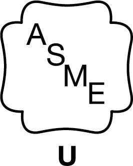 ASME U logo