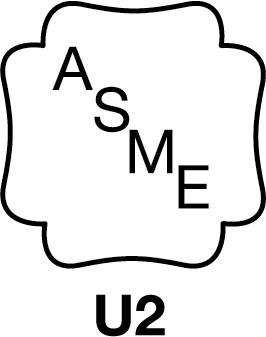 ASME U2 logo